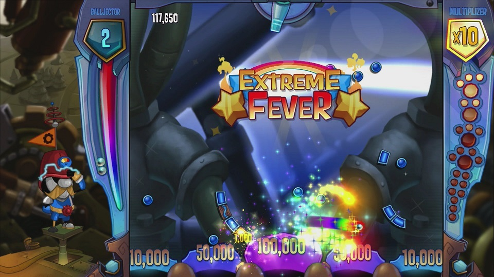 Peggle 2 available now for Xbox 360