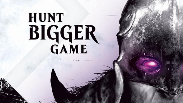 Magic 2015_Hunt Bigger Game