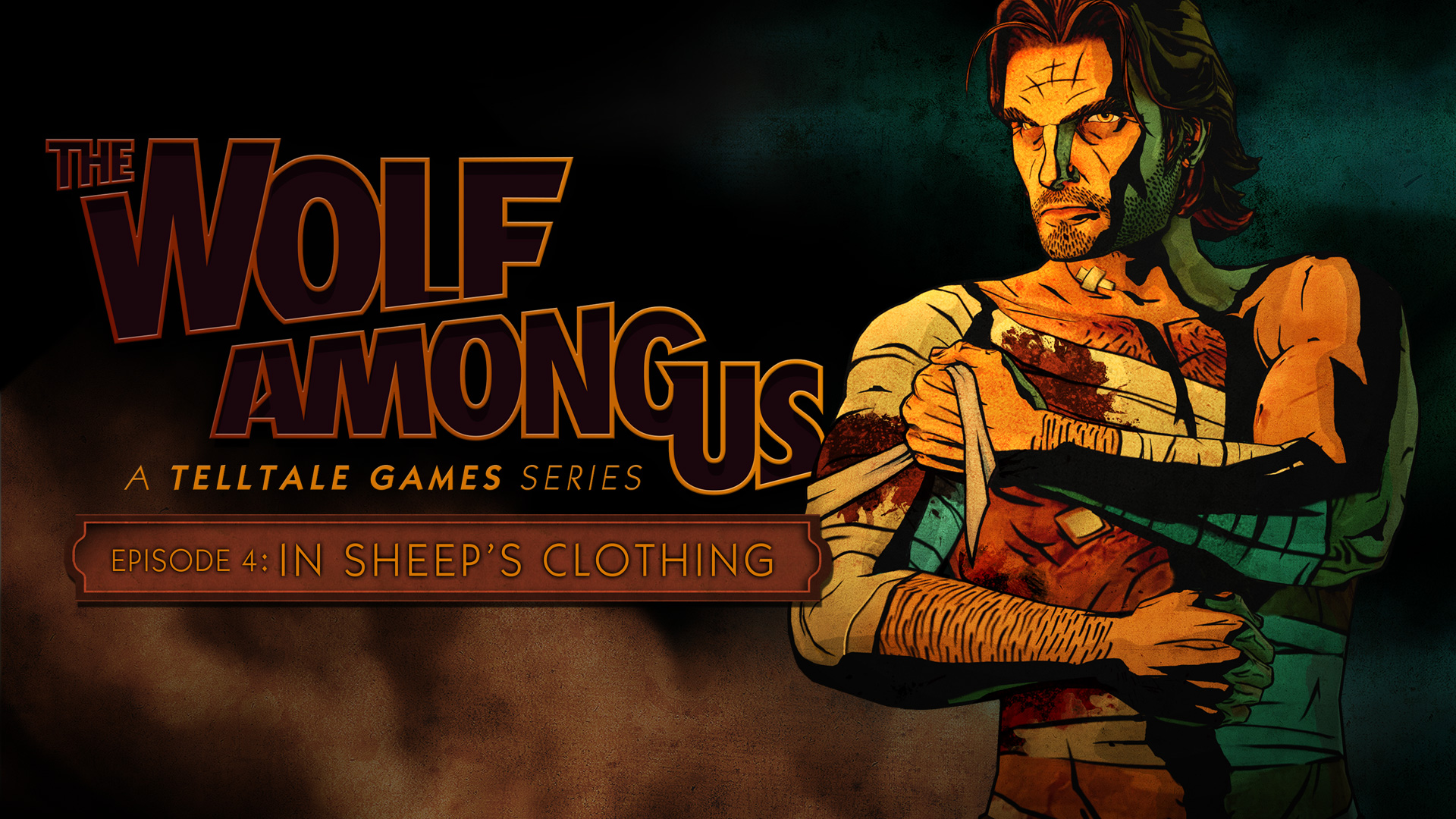 The Wolf Among Us: Episode 4 now available on Xbox 360
