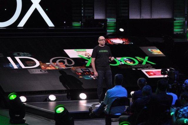 ID@Xbox E3 2014