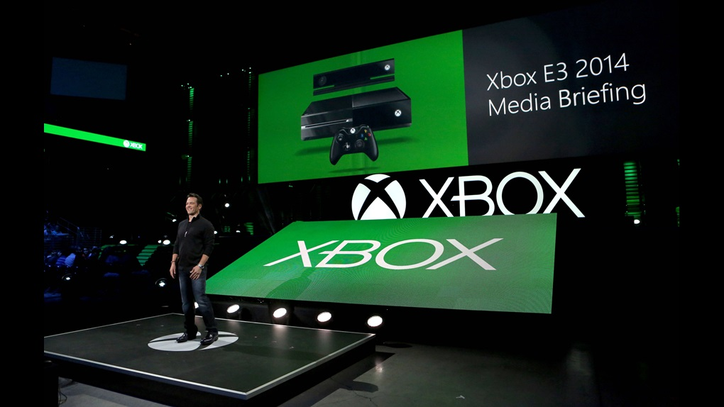 Get to know the ID@Xbox games of E3 2014: Part I