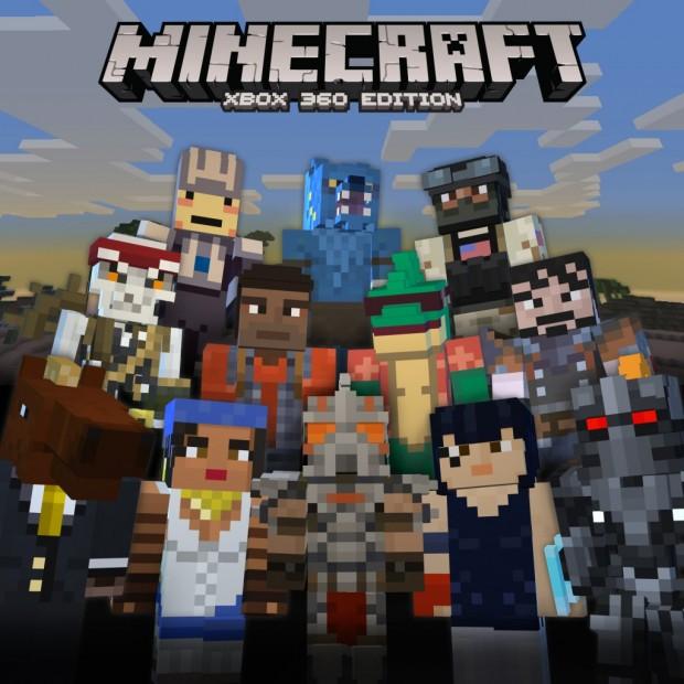 Minecraft xbox 360 edition все достижения - 243f5