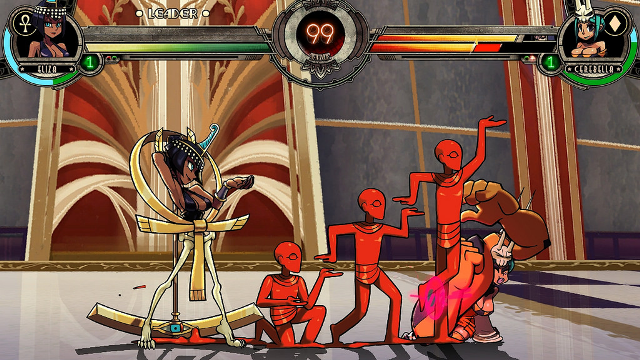 Skullgirls' Eliza DLC releasing on Xbox 360 (again) on October 14