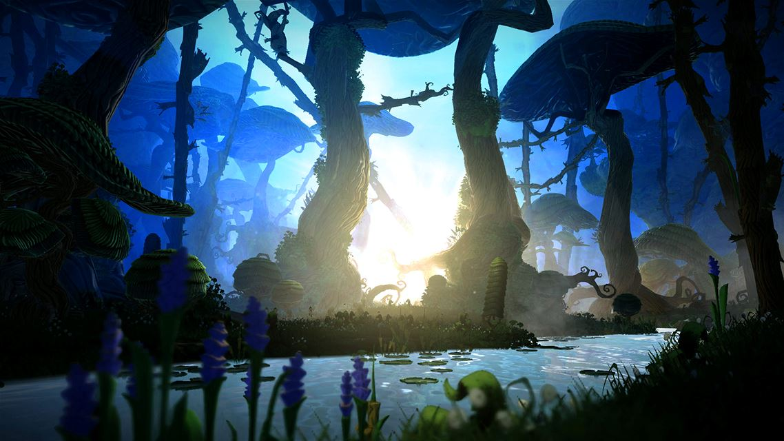 Project Spark exits beta