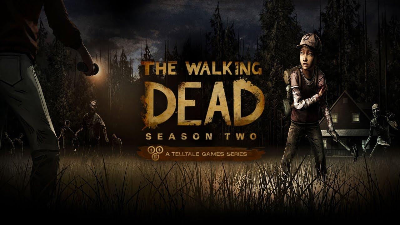Season 4 (Video Game)   Walking Dead Wiki   Fandom