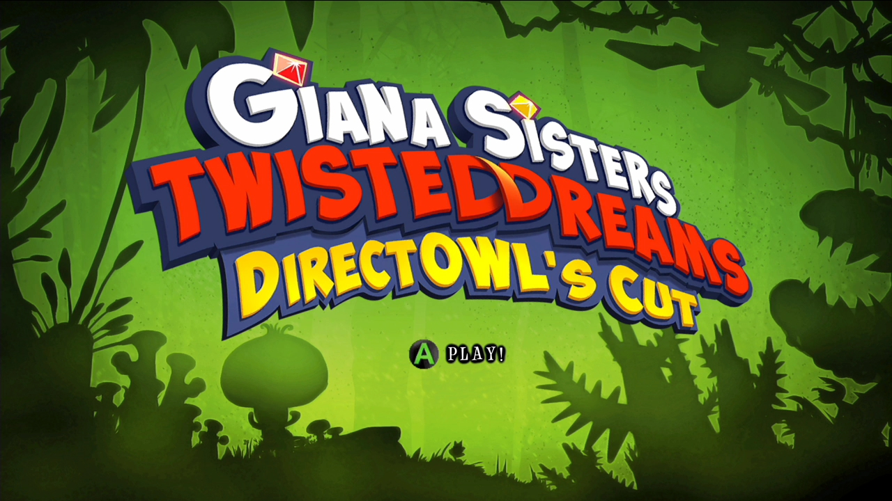 Giana Sisters Twisted Dreams – Director's Cut review (Xbox One)