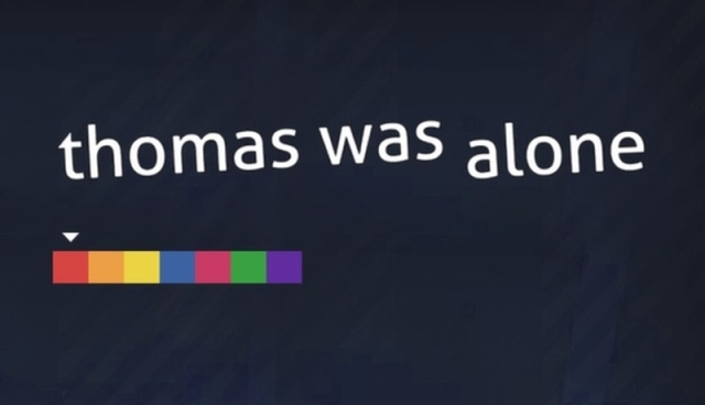 Thomas Was Alone review (Xbox One)