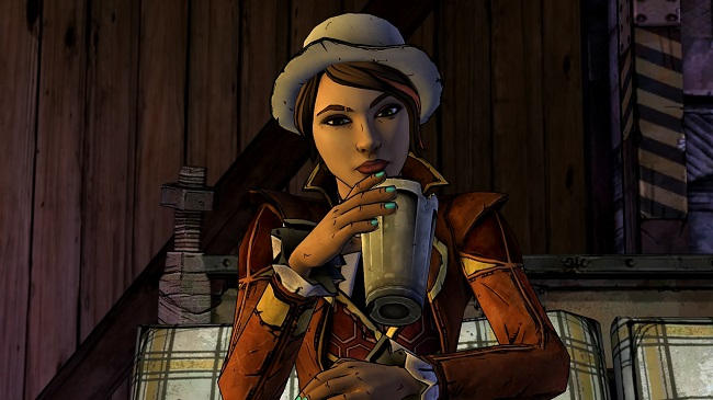 Tales from the Borderlands: Zer0 Sum review (XBLA)