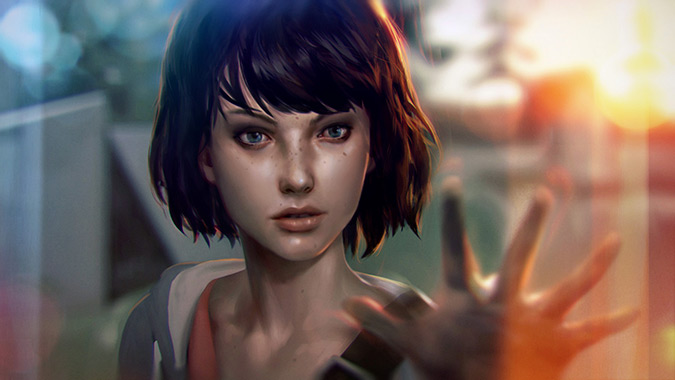 Come see the first developer's diary for Life is Strange