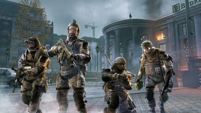 Server closure: Warface on Xbox 360 going quiet on February 1