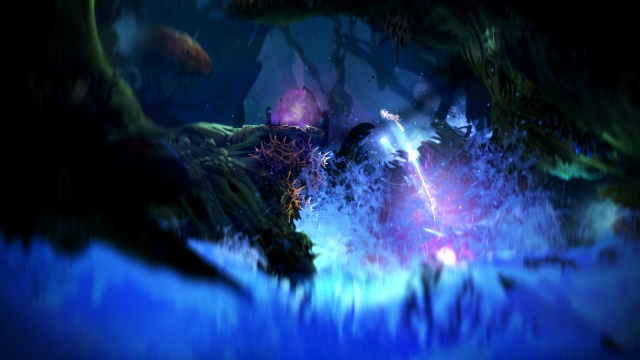 Ori and the Blind Forest to release on March 11