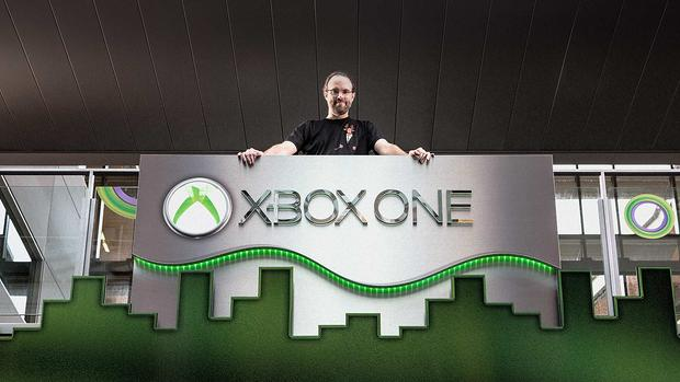 Xbox Live founder leaves Microsoft