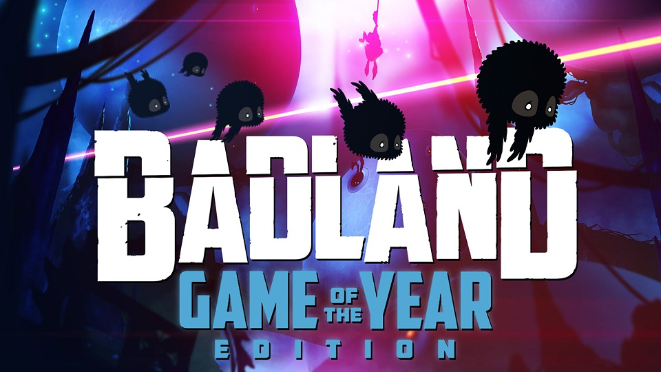Badland: Game of the Year Edition coming to Xbox One