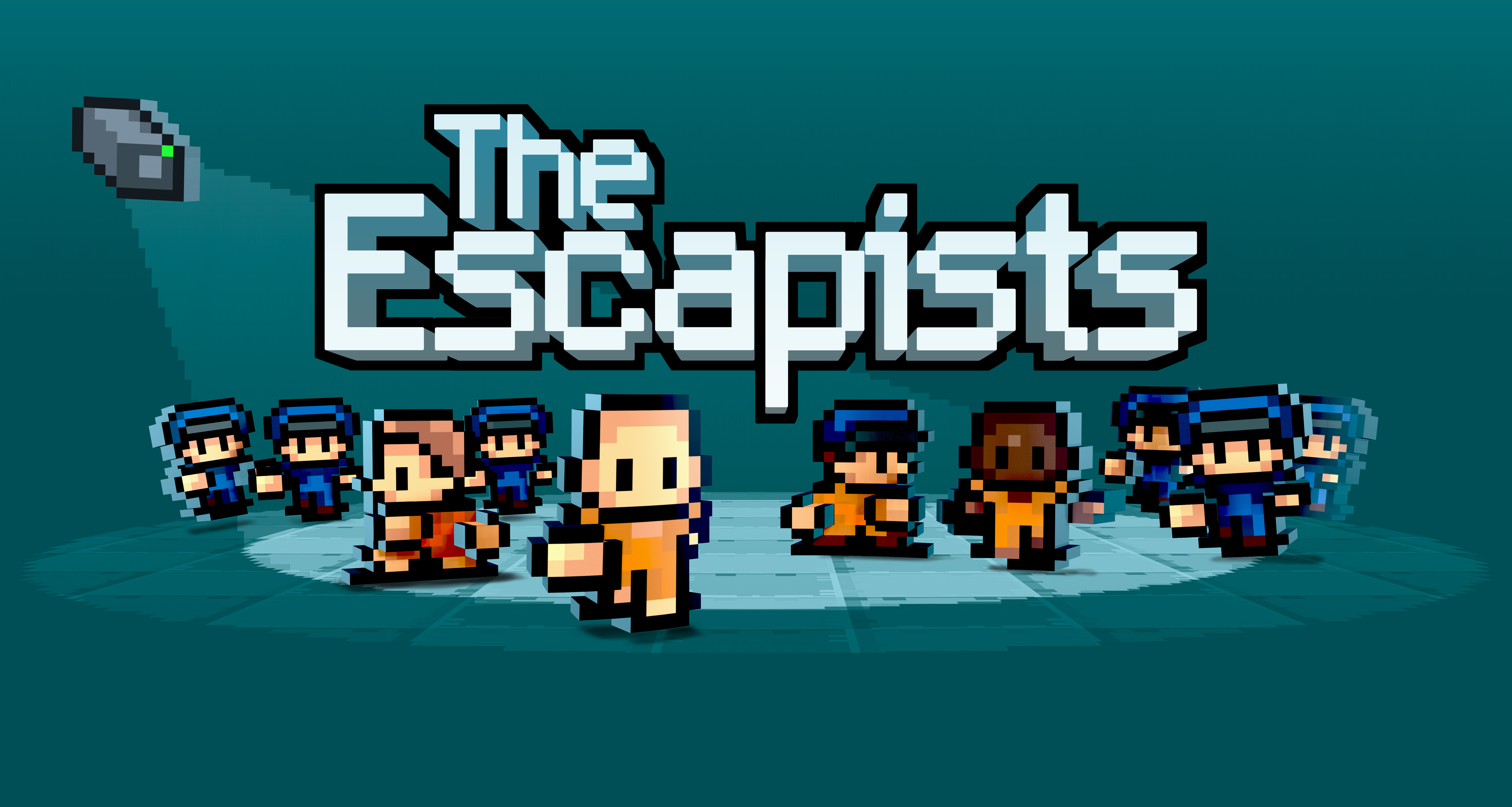 The Escapists review (Xbox One)