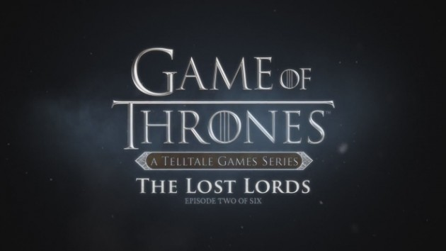 The Lost Lords Xbox One Review