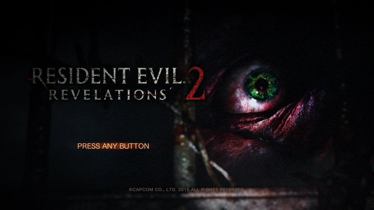 Resident Evil Revelations 2 review (Xbox One)