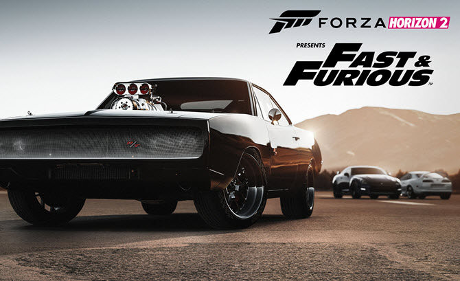 Forza Horizon 2 Presents Fast and Furious review (Xbox One)