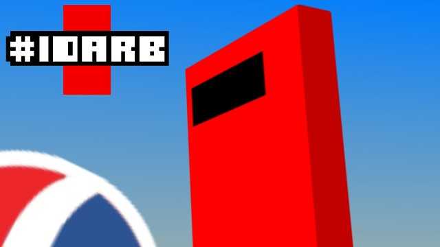 #IDARB: It gives away a red box