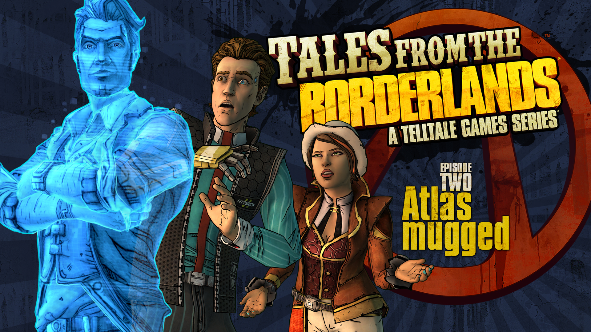 Tales from the Borderlands – Episode 2: Atlas Mugged trailer and release date