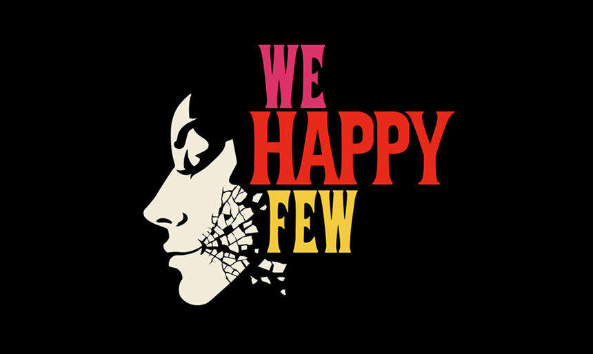 We Happy Few preview: Be happy…or else
