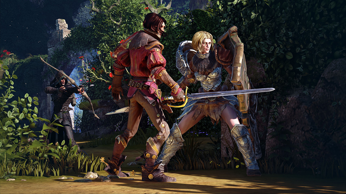 Fable legends matchmaking