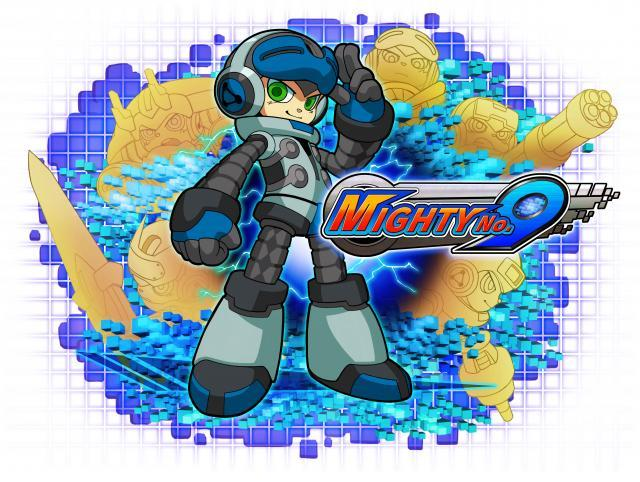 Mighty No. 9 coming this September