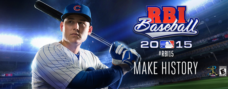 R.B.I. Baseball 15 review (Xbox One)