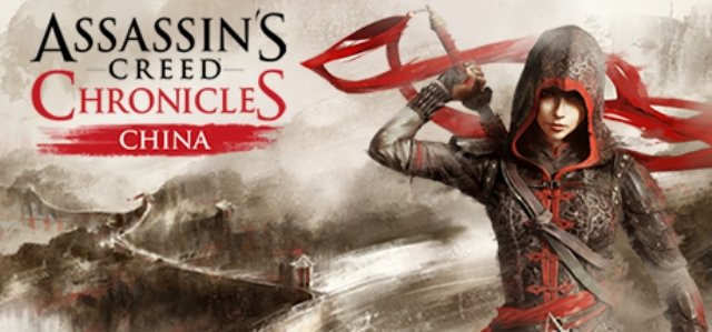 Assassin's Creed Chronicles: China review (Xbox One)
