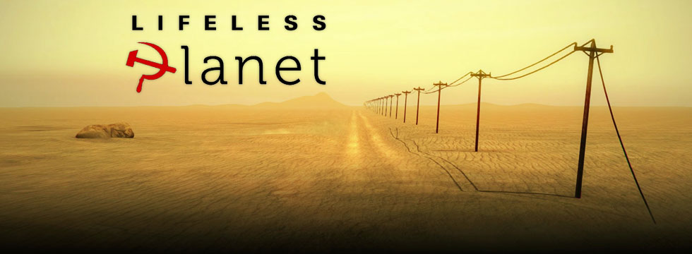 Lifeless Planet: Premier Edition review (Xbox One)