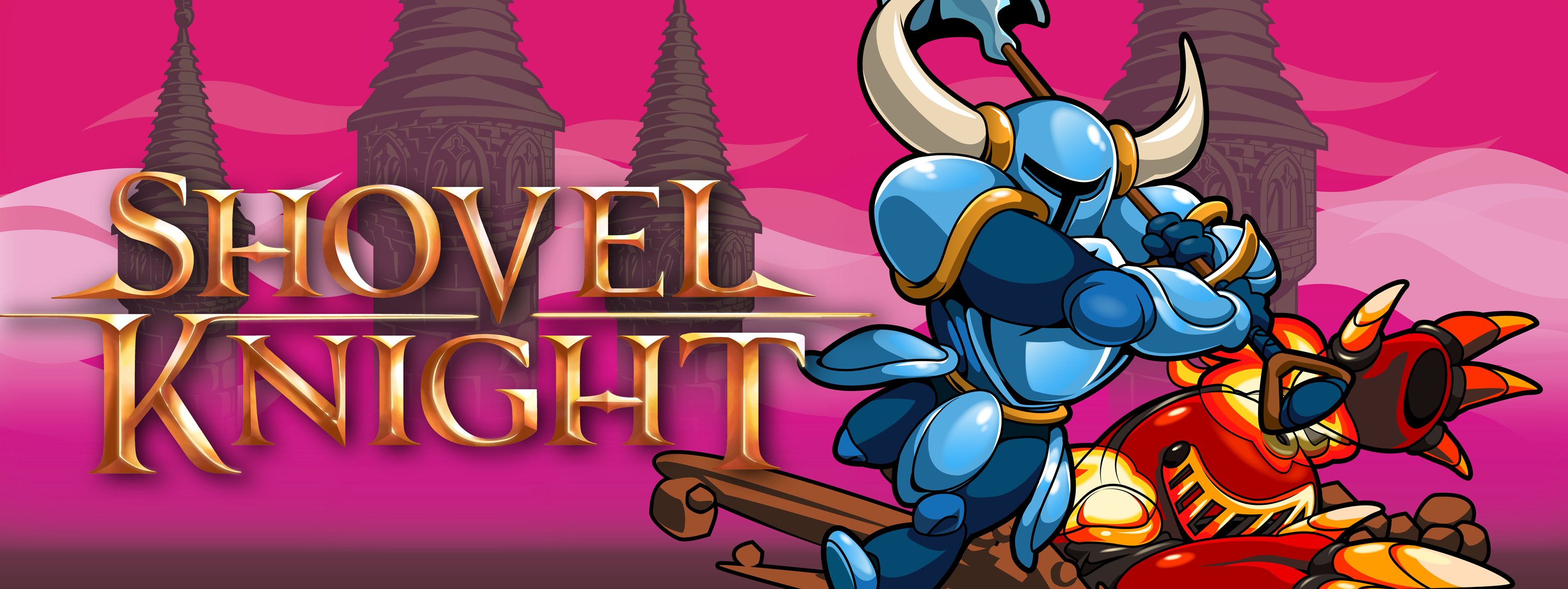 Shovel Knight review (Xbox One)