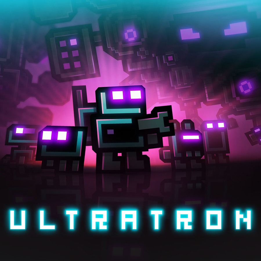 Ultratron review (Xbox One)