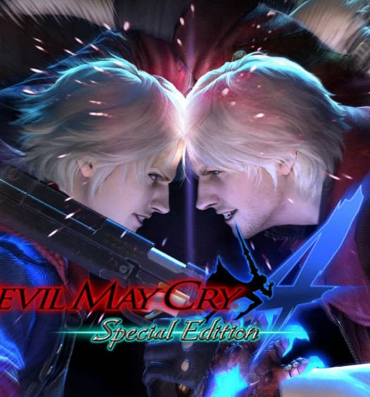 Devil May Cry 4 Xbox One Special Edition Review