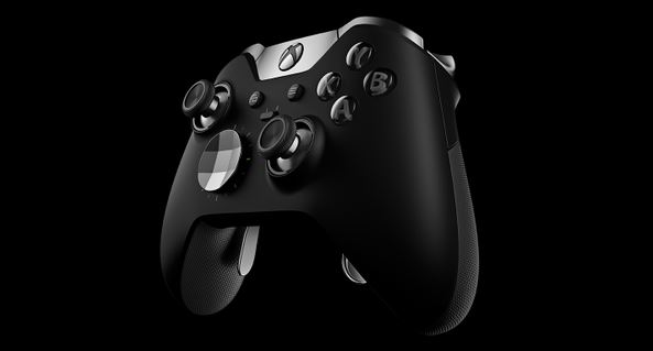 Microsoft announces new Xbox One Elite controller (updated)