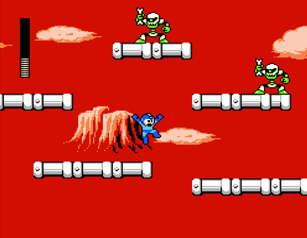 Mega Man Legacy Collection coming to Xbox One this summer