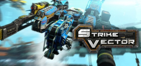 Strike Vector EX's 10,000 customization options 'probably' won't involve microtransactions