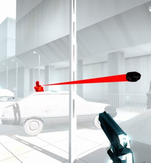 Superhot for Xbox One