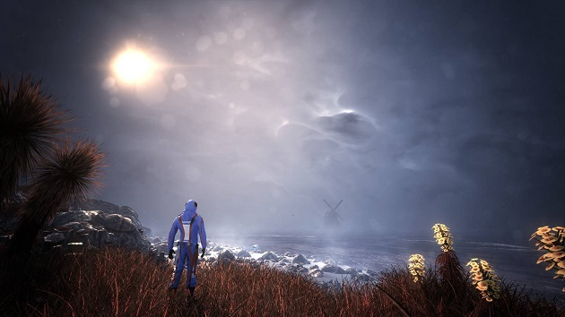 The Solus Project preview: Unreal aspirations