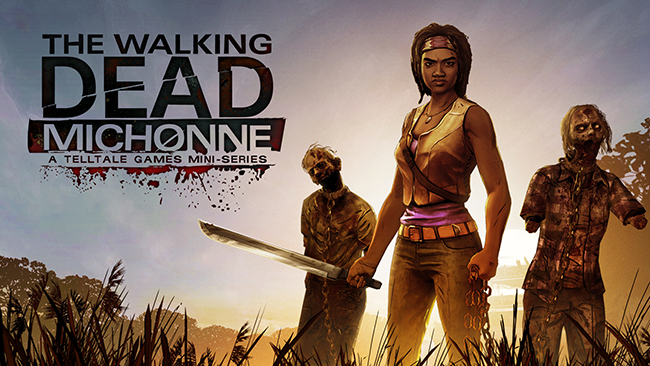 The Walking Dead: Michonne coming to Xbox 360 and Xbox One