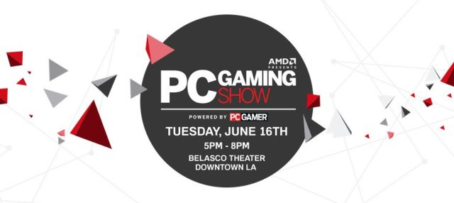 Microsoft to make Xbox presentation at E3 PC Gaming Show