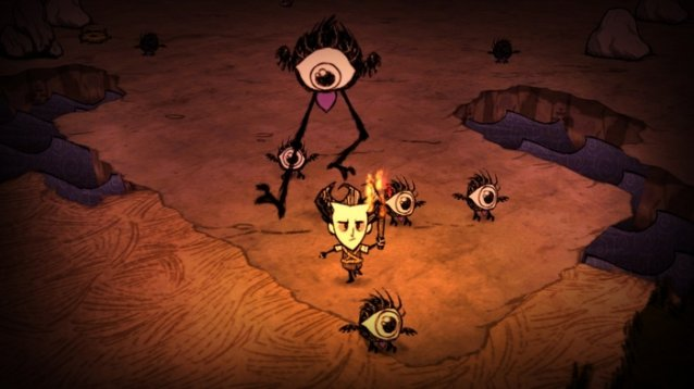 Don't Starve rated for Xbox One in Germany (updated)