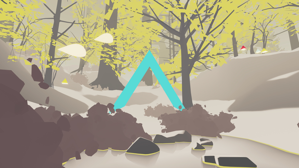 Shape of the World preview: A walk in the park