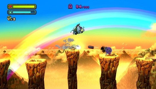 Tembo the Badass Elephant charges onto Xbox One July 21