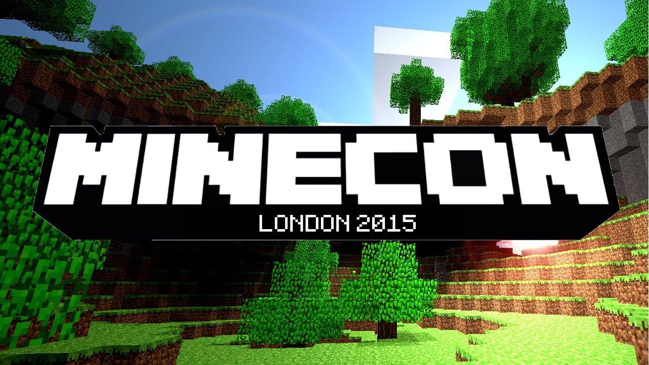 Minecon 2015