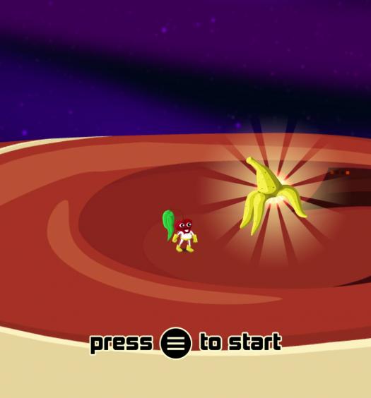 Commander Cherry Screenshot 1