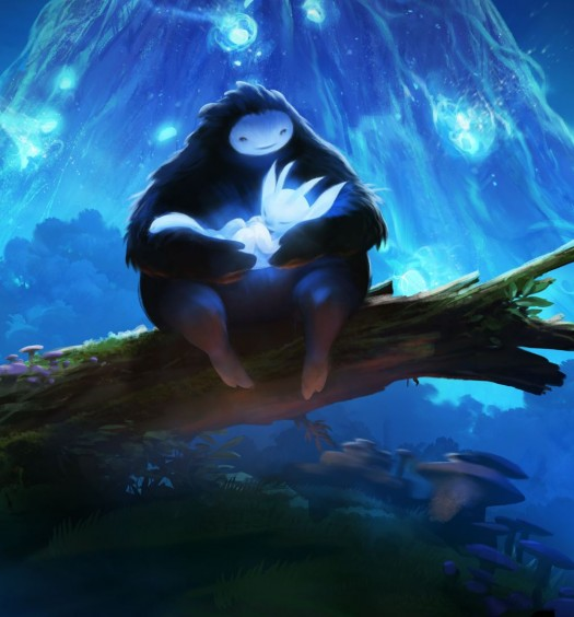 Ori and the Blind Forest Definitive Edition Announced