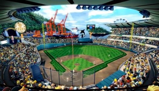 Super Mega Baseball: Extra Innings Q&A: Baseball Almost Went Post-Apocalyptic