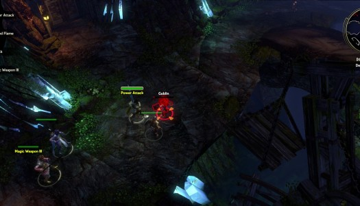 Sword Coast Legends preview: Trolling with goblins
