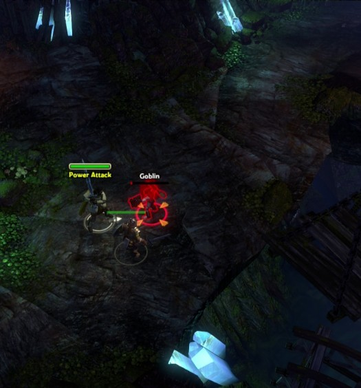 Sword Coast Legends Header Image