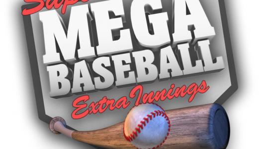 Super Mega Baseball: Extra innings Review: R.I.S.P.