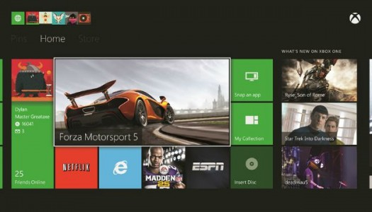 Background music coming to Xbox One on August 2